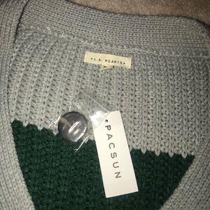 PacSun Sweaters - Pacsun Cardigan Size M/L